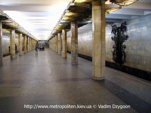 Метрополитен в Киеве мог появиться вслед за Лондонским - 20061009152257858_1