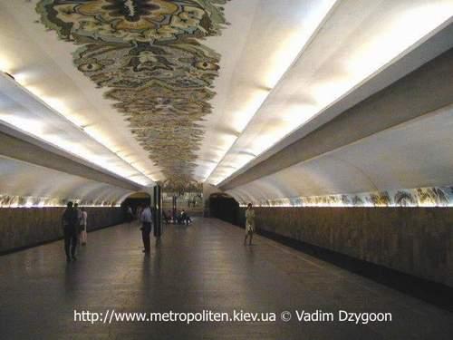 Метрополитен в Киеве мог появиться вслед за Лондонским - 20061009152257858_2