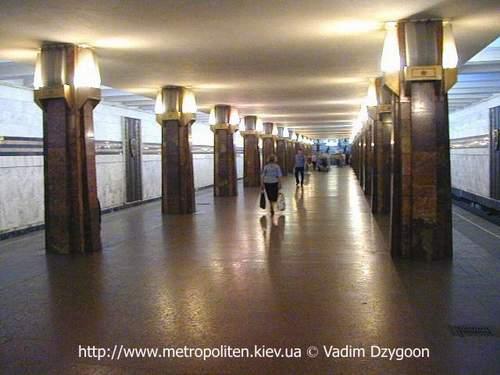 Метрополитен в Киеве мог появиться вслед за Лондонским - 20061009152257858_3