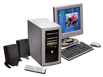 Hewlett-Packard стала крупнейшим производителем компьютеров в мире - 20061020213348798_1