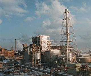Японские и корейские сталевары предпочли альянс поглощению - 20061022013049905_1