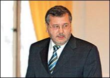 """Новые известия: """"В НАТО может идти только страна"""". Интервью Гриценко - 20061023133630855_1"""