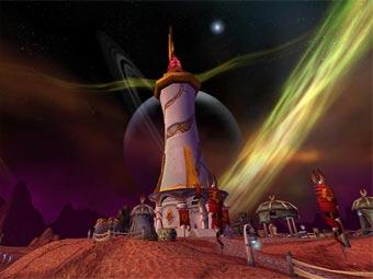 Blizzard Entertainment отложила крестовый поход - 20061024222442227_1