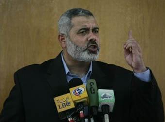 Начал спутниковое вещание телеканал партии ХАМАС - 20061025212758743_1