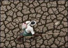 Мировое ВВП может сократится из-за глобального потепления - 20061028163714478_1