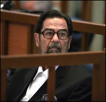 Саддам Хусейн приговорен к смерти - 20061105152257383_1