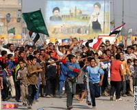 Жители Ирака по разному реагируют на приговор Хусейну - 2006110620582391_1
