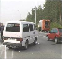 С киевских дорог уберут маршрутки? - 20061111111655979_1