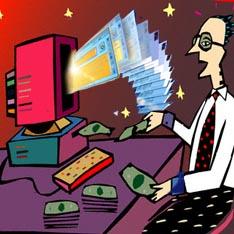 Наивных богачей обкрадывают по электронной почте - 20061113191620241_1