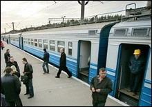 В Киеве сделают кольцевую железную дорогу с интервалом движения 10 минут - 2006111918015661_1