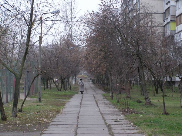 Прогулка по Оболони в воскресенье - 20061119204419260_28