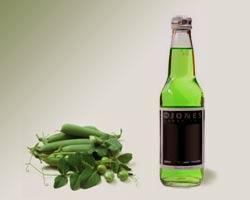 В продаже появился напиток со вкусом зеленого горошка - 20061122203601946_1