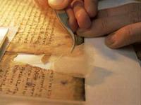 Средневековая рукопись открыла сведения из античной истории - 20061127175203790_1