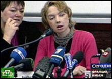 Женщина с пересаженным лицом уже улыбается - 20061129211200403_1