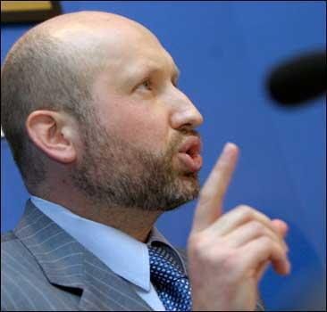 Турчинов рассказал, когда развалится коалиция - 2006120212014322_1