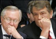 Ющенко не может смириться с отставкой Тарасюка - 20061204192746702_1