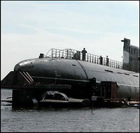 Единственную подлодку ВМС починят к лету - 2006120419371619_1