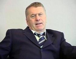 Жириновский назвал Януковича «круглым идиотом» - 20061206203642436_1