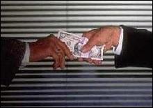 Украина в десятке стран с наибольшей коррупцией - 20061206204129708_1