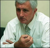 Матвиенко обвинил Ющенко в приходе Януковича - 20061209122702725_1