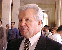 В отставке Тарасюка Мороз обвинил «Нашу Украину» - 20061216115307370_1