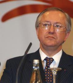 Тарасюк ушел из Кабмина, но пригрозил, что еще вернется - 20061220160751877_1