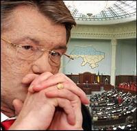 Президент распустит Верховную Раду и проведет выборы?! - 20061221170208892_1