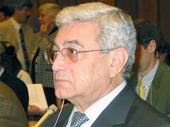 Туркменская оппозиция заручится поддержкой Украины - 20061224192211859_1