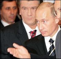 Визит Путина в Украину... что осталось за кадром. - 20061226203934572_1
