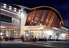 Аэропорт Борисполь ждет большая реконструкция - 20061227175128658_1