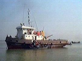 В Индонезии затонул паром с 850 пассажирами - 20061231121126791_1