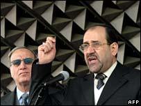 Премьер Ирака: Саддама казнили по закону - 20070106200312481_1