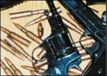 Одессит сделал из своего гаража цех по производству оружия - 20070109203020162_1