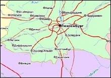 Франция и Люксембург меняются территориями - 2007011019555223_1