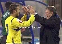 Создание совместного чемпионата России и Украины повредит украинскому футболу - 20070119200614433_1