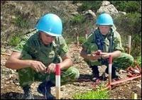 ООН предложила Украине направить миротворцев в Судан и Ливан - 20070122194142284_1