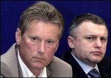 Буряк пытается оправдать трансферные неудачи Динамо - 20070124194841128_1
