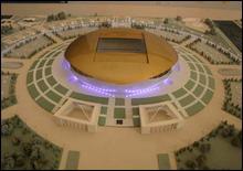 В Петербурге на стадион проведут пивопровод - 20070124195048462_1