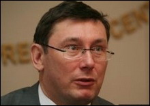 Луценко готов вернуться в кресло министра внутренних дел - 20070125201944755_1