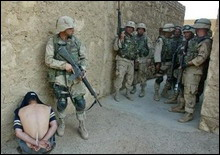 Американцам разрешено убивать агентов иранских спецслужб в Ираке - 20070126201018619_1