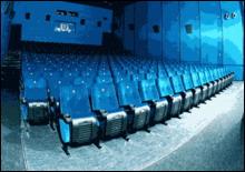 35% американцев ни разу не сходили в кино в 2006 году - 20070126201249956_1