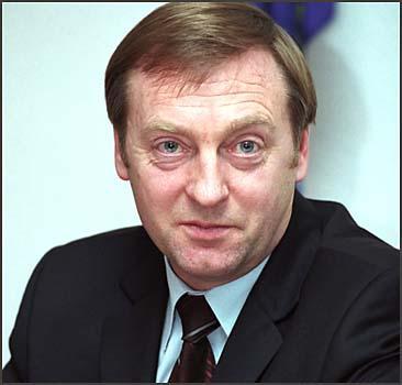 Лавринович зарегистрировал закон о Кабмине - 20070130233355421_1