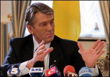 Ющенко назначил своего человека в Фонде госимущества - 20070130233707932_1