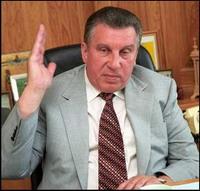 Закон о Кабмине вернет Щербаня в кресло?! - 20070201190955777_1