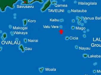 Самый дорогой остров в мире оценен в 75 миллионов долларов - 20070201191713960_1