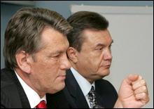 Президент просит КС признать закон о Кабмине неконституционным - 20070205200044728_1