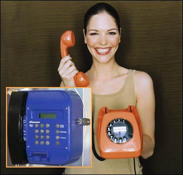 На столичные телефоны-автоматы можно будет звонить - 20070207210128482_1