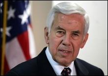 В сенат США внесен законопроект о вступлении Украины в НАТО - 20070207210513803_1
