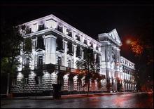 Парламент сократил численность сотрудников СБУ - 20070208211048841_1