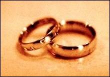 Золотое обручальное кольцо может вызвать импотенцию - 2007021312210627_1